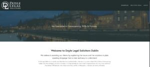 Doyle Legal joins the Abacus Legal Network