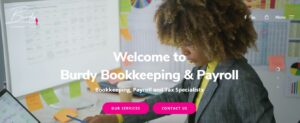 Burdy Bookkeeping and Payroll in Kildare